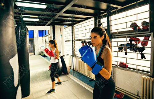 kickboxing-classes